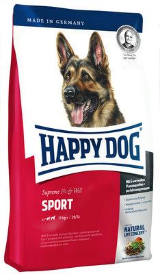 Happy Dog Supreme Sport - 15 kg